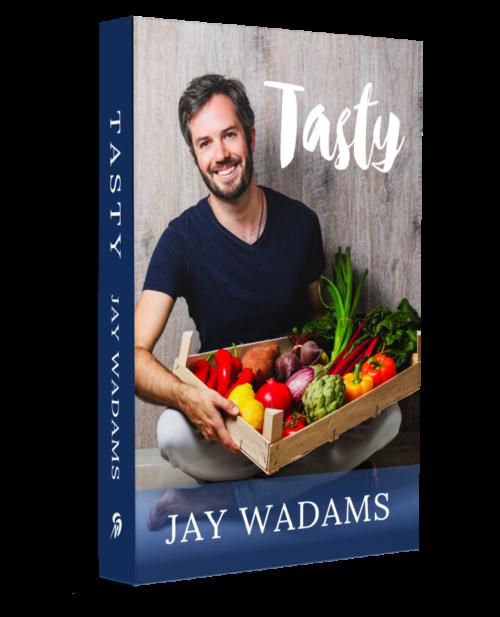 Jay Wadams Tasty